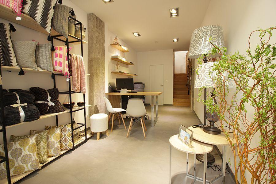reforma integral interiorismo deco comercio retail Bilbao 3