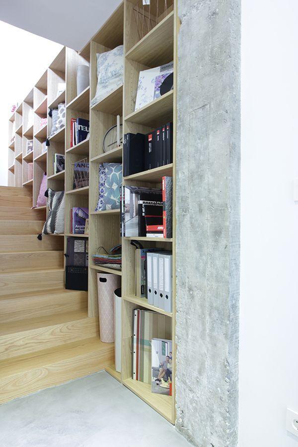 reforma integral interiorismo deco comercio retail Bilbao 6