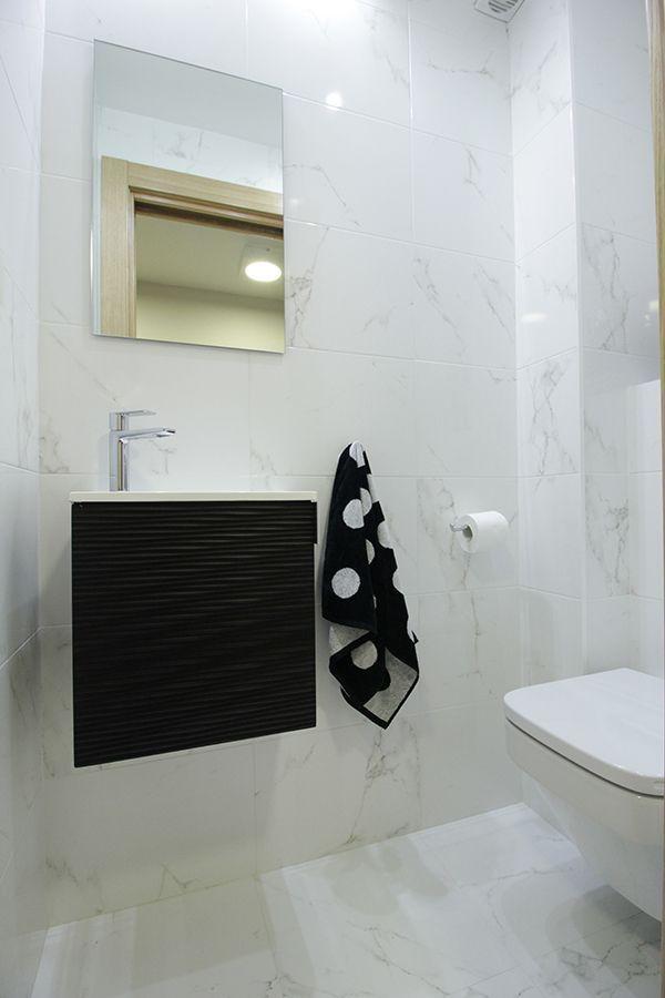 reforma integral interiorismo decoracion vivienda Bilbao Santutxu plantas 10