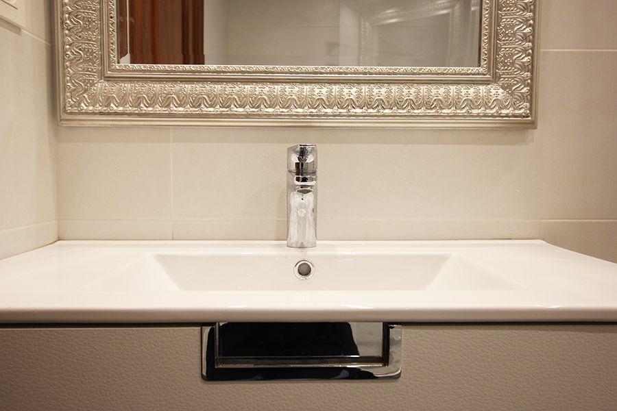 reforma integral interiorismo deco baño Bizkaia 1