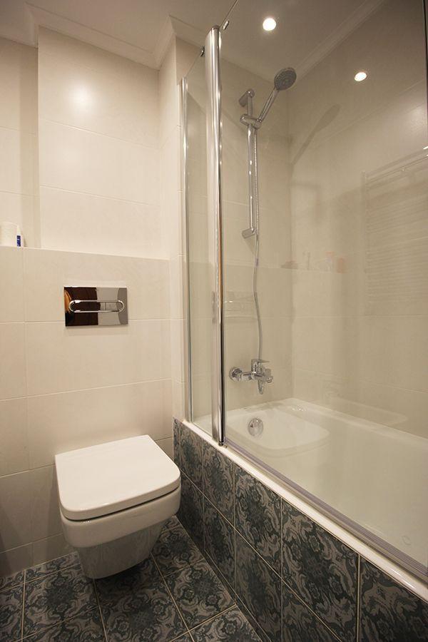 reforma integral interiorismo deco baño Bizkaia 4